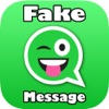 Prank For Messenger - Create Fake Chat & Fake Text