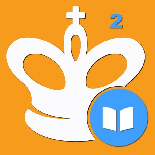 Chess Combinations Vol. 2 iOS App