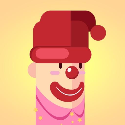 Sleepwalking Clowns iOS App