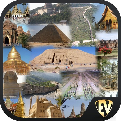 Sacred Places SMART Guide images
