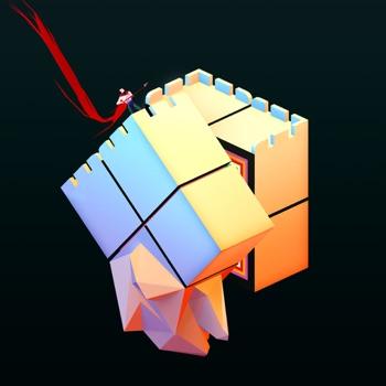Euclidean Lands app for iphone