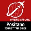 Positano 旅遊指南+離線地圖