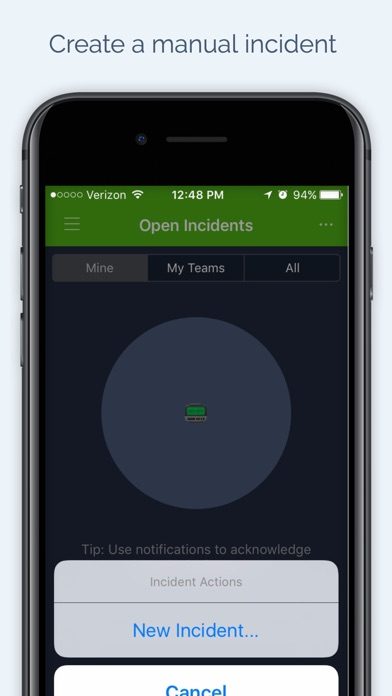 Pagerduty Iphone App