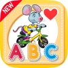 Elmo ABC Mouse Preschool - Phonics Kindergarten phonics