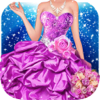 甜美天使婚礼 - Princess Wedding Games App