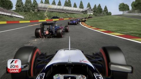 Screenshot #15 for F1 2016
