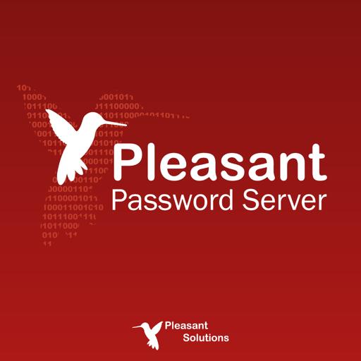 Pleasant Password Server Client