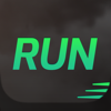 Running Distance Tracker.