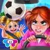 Soccer Mom's Crazy Day - A Sporty Style Adventure game free for iPhone/iPad
