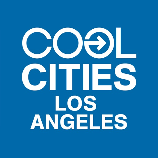 酷洛杉矶:Cool Los Angeles