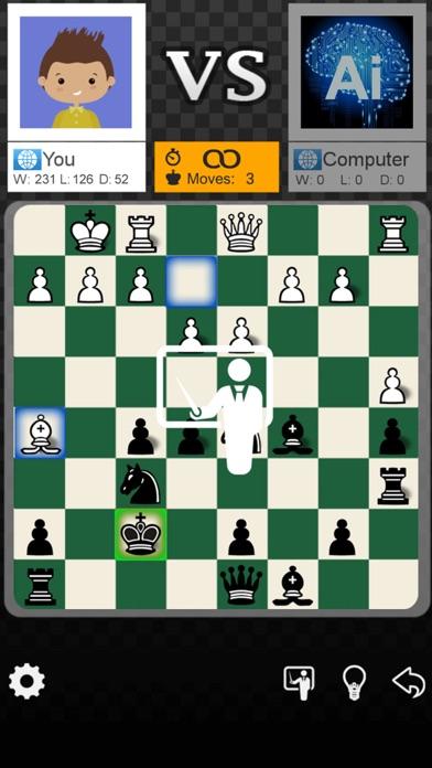 Chess : Free Скриншоты4