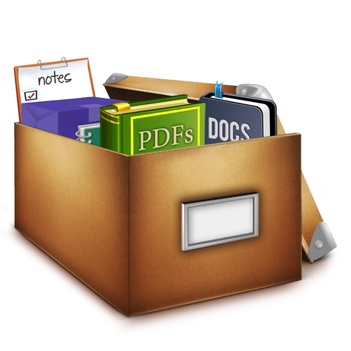 UbikReader - PDF Reader - Documents Organizer