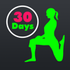 30 Day Fitness Challenges ~ Daily Workout Pro