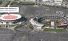 3D Sport Stadiums Pro App