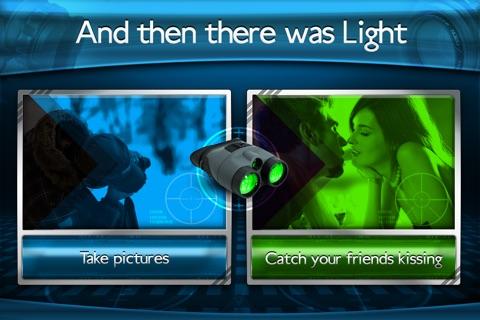 Night Vision Army Technology - screenshot 1