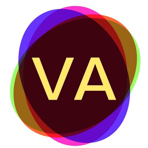 Virtual avatar iOS App