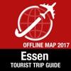 埃森 旅遊指南+離線地圖