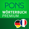 Dictionary French - German PREMIUM by PONS
