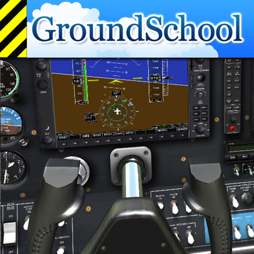 FAA Instrument Rating (IFR) Knowledge Test Prep
