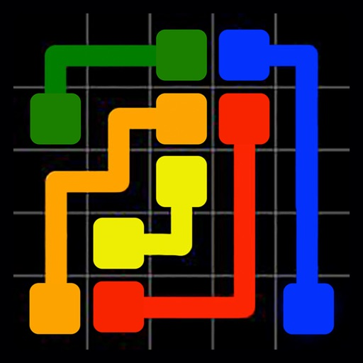 Amazing Brick Linking Puzzle - Join same brick now iOS App