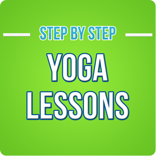 Step by Step Yoga Lessons