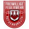 Feuerwehr Rothenburg od.Tauber