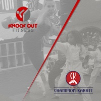 Champion Karate Knockout Fitness