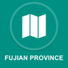 Provincia de Fujian : Navegacion GPS Wiki