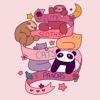 Sloth's Best Friends - Redbubble sticker pack the amanda show episodes