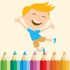 Desenhos para Colorir Meninos - Jogos de Pintar.
