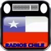 Radios Chile - Emisoras de Chile app free for iPhone/iPad