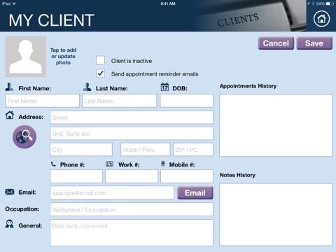 HandsOn screenshot 4