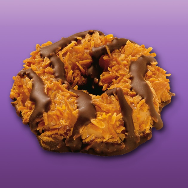 girl scout cookie locator on the app store