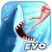 Hungry Shark Evolution hacken