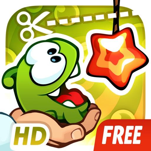 Cut the Rope: Experiments HD™ (割绳子:实验版)