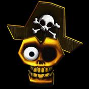Pirate Jump 2 Go