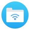 Easy File Manager & Explorer for Wifi Transfers ipad and