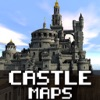 Castle Maps Free Add Ons For Minecraft PE (MCPE)
