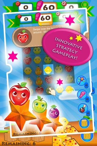 Tiny Fruits screenshot 4