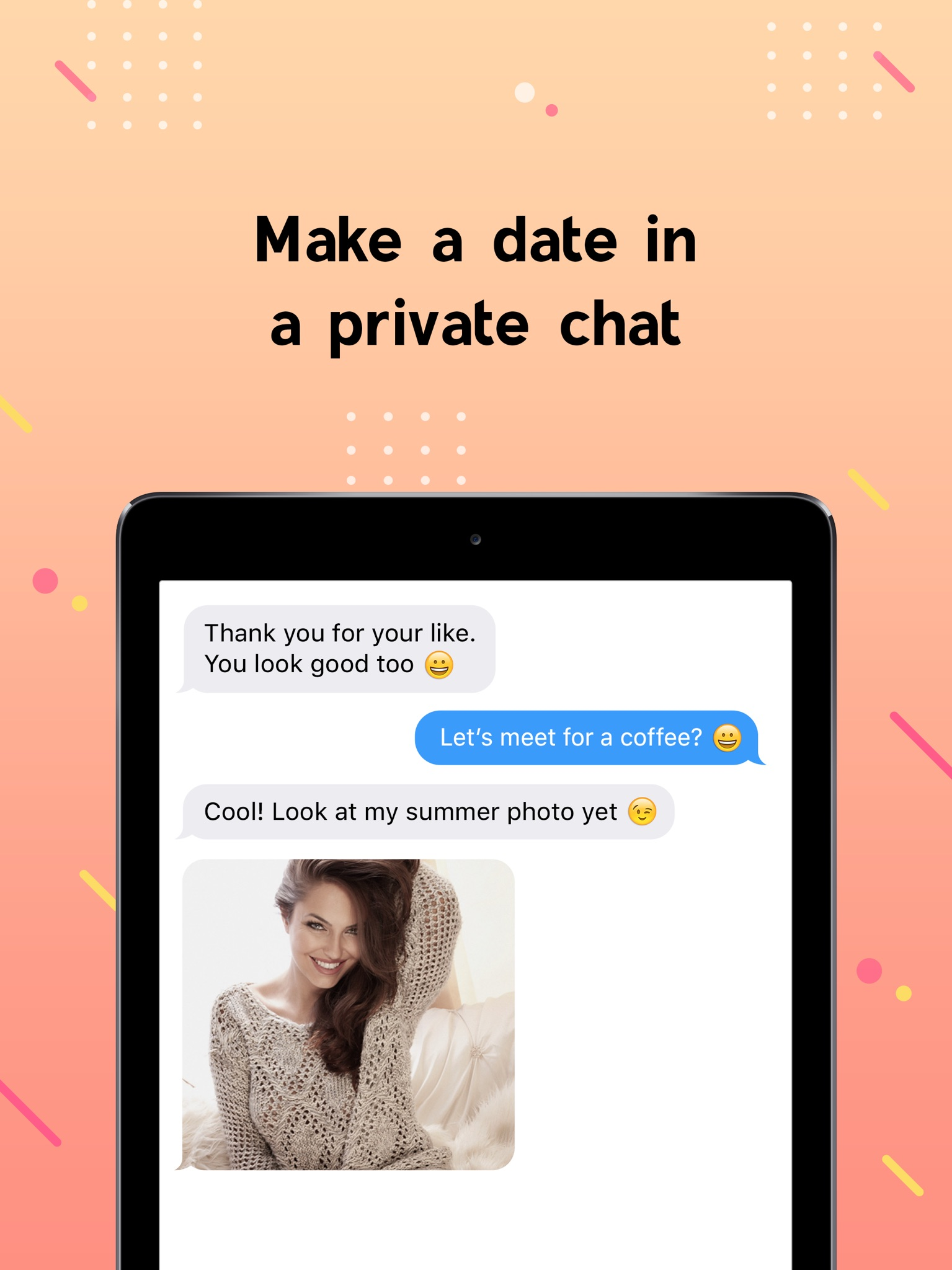 Things To Do When Dating Online