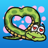 Lovely Snake Sticker Pack Wiki