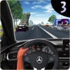 Crazy Car Traffic Racing 3 Pro
