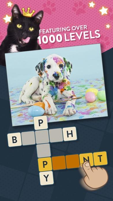 Wordalot – Picture Crossword Screenshot