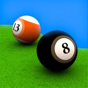 Pool Break 3D Billiards 8 Ball, 9 Ball, Snooker