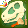 Archaeologist: Learning Dinosaur & Games for Kids