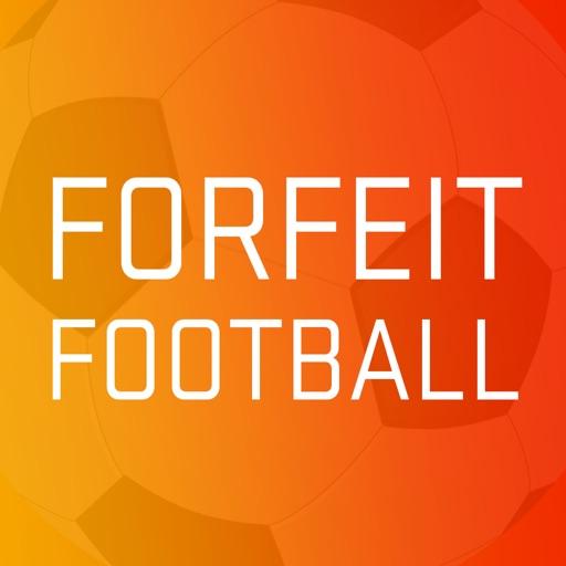 Forfeit Football iOS App