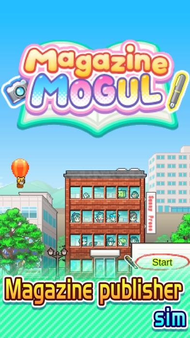 Magazine Mogul Screenshot