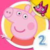 Peppa Pig 2 ▶ Animated TV Series