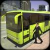 3D Bus Driver Simulator. Real Transport Simulator training simulator pocketaed
