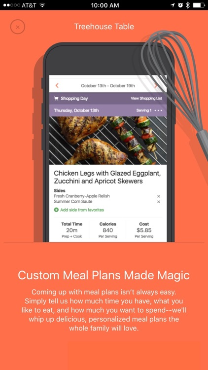 Treehouse Table Meal Planner by lab465 on online building houses, online pets, online dog houses,